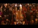 18 февраля 2012 Прощание с Уитни Хьюстон Кевин,Мэрайя,Алиша,Опра .