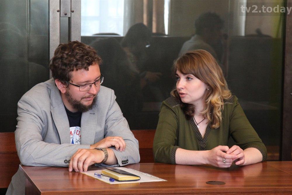 Дарья Мальцева: Я не ожидала оправдательного вердикта