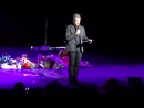 Bruno Pelletier - Apres toi de deluge, Lune (06.11.2017 Москва, Театр «Русская песня»)