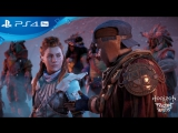 Трейлер Horizon Zero Dawn: The Frozen Wilds