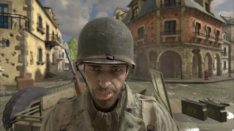 Dark Zone Club. Game 48 Front Defense , игра для очков виртуальной реальности HTC Vive