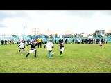 Дом футбола 1-2 СДЮШОР-7 Могилев