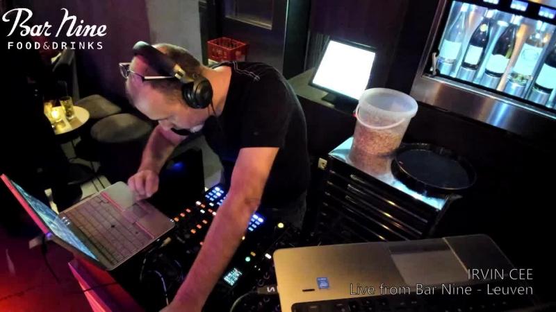 DJ IRVIN CEE for NightLight Sessions