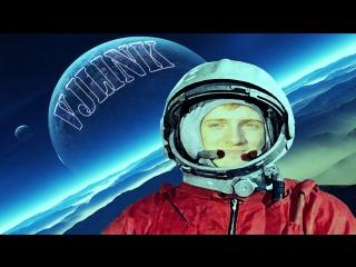 VJlink - Космический дудос