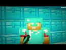 Minecraft Game (Offical Music Video)