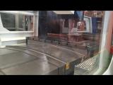 Портальный обрабатывающий центр с чпу GMF4022