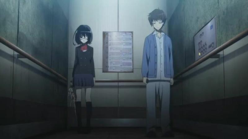 Лучшие пары из аниме