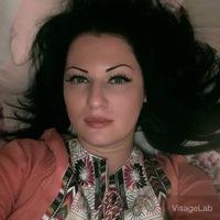 ВКонтакте Жанночка Риз фотографии