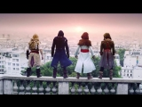 Assassins Creed Unity Meets Parkour in Real Life
