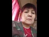 Биба Мухамедрахимова - Live