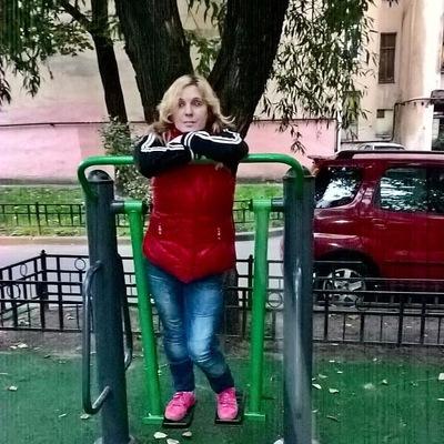 Виктория Насырова