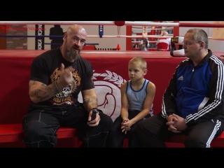 Сергей Бадюк - Как правильно тренировать детей(теория),часть 1