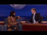 Jared Leto at Conan Pt 5