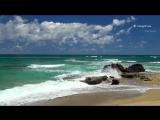 Релакс-видео Тропический остров 4 ч 30 мин