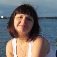 Лиза Щербакова
