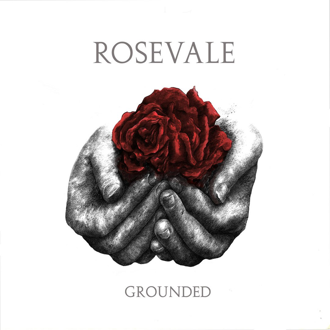 Rosevale - Grounded [EP] (2017)