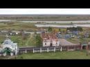 Троице Стефано Ульяновский монастырь Республика Коми