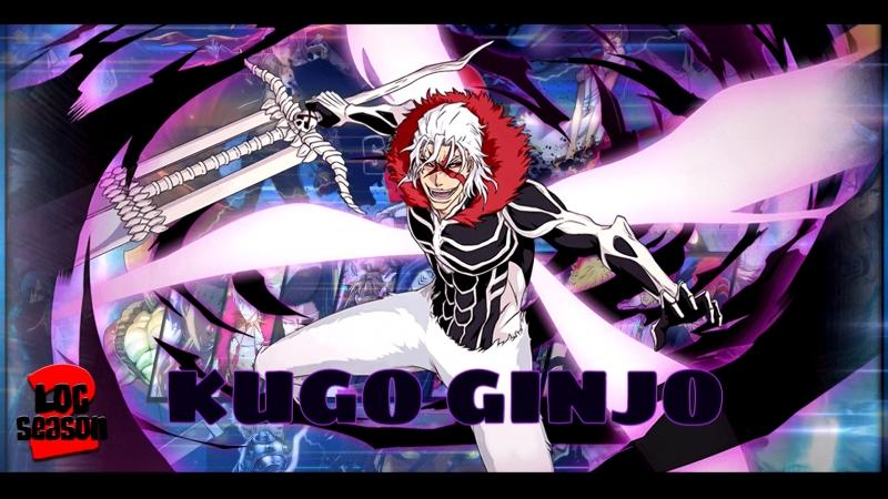 [Trailer]LOCS2 - Kugo Ginjo AMV
