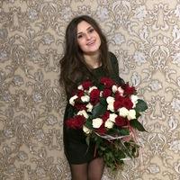 Марьяна Киоссе