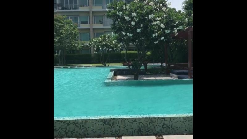 Всем солнечного дня в ленту ☀️☀️☀️ ✅ А я продолжаю знакомить тех кто ещё не был у нас в Хуа Хине ⚠️⚠️⚠️ ✅Ну или был но ещё не зн
