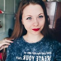 Анкета Елизавета Масунова