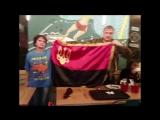 В Санкт-Петербурге досталось поклоннику укрофашистов Владимиру Шипицыну.