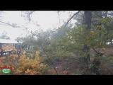 Открытое море (середина октября) Геленджик