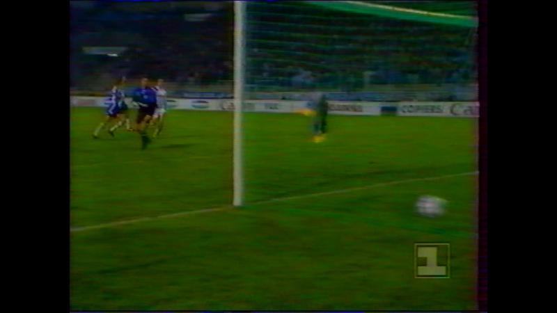 56 CL-1992/1993 FC Porto - FC Sion 4:0 (04.11.1992) HL