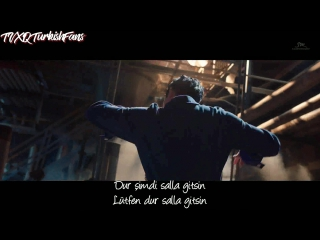 Yunho Drop Türkçe Altyazılı-TVXQTurkishFans