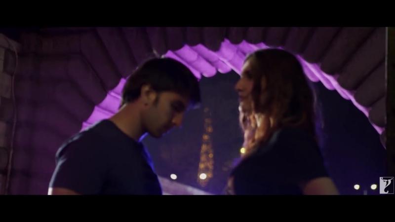 Making Of The Song - Nashe Si Chadh Gayi _ Befikre _ Ranveer Singh _ Vaani Kapoo