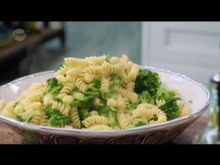 Домашняя еда от Валери, 3 сезон, 9 эп. Любимые блюда Вольфа