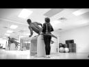 Antonio Browns Pilates  TRX Workout Overview