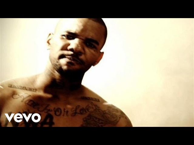 The Game featuring Travis Barker - Dope Boys ft. Travis Barker