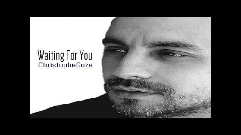 Waiting For You - Christophe Goze