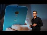 Обзор Motorola Moto G4 на русском