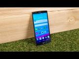 Обзор LG G4 на русском