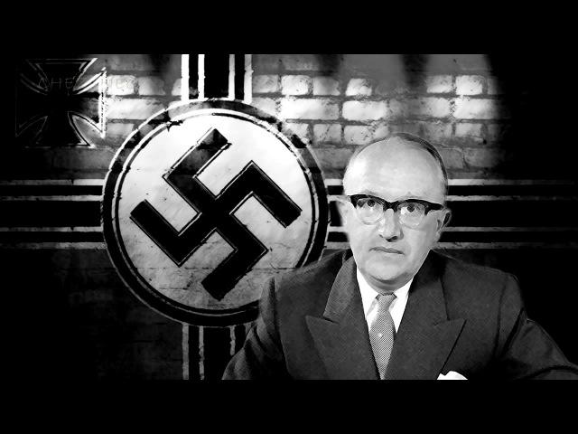 EN MARCHE : la connexion Pétain / Hallstein / Macron