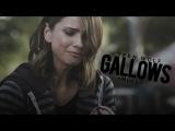 Gallows Teen Wolf cw molly