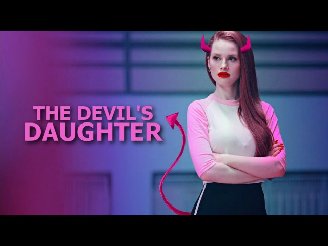 Cheryl Blossom | Devil's Daughter