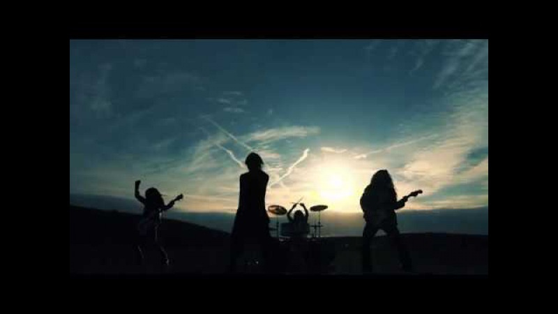 CONCERTO MOON - NOAHS ARK【Music Video】