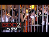 Boo 2! A Madea Halloween (2017 Movie) Official TV Spot  Meet The Cast