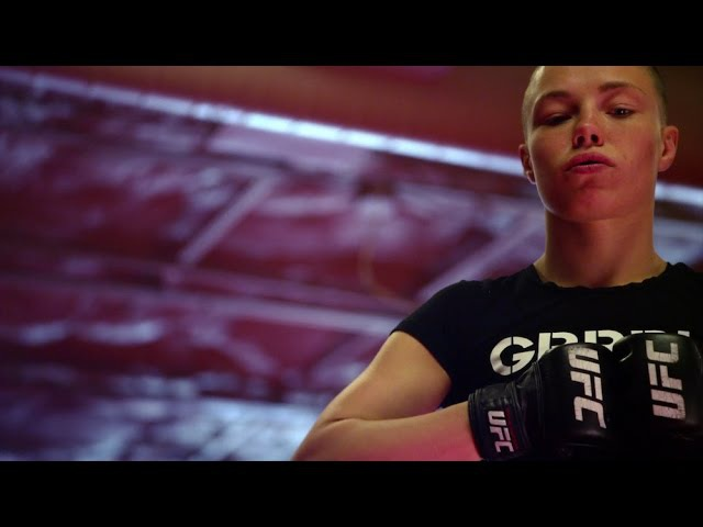 UFC Road to the Octagon: Namajunas vs Waterson