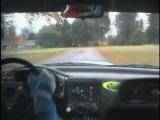 Richard Burns Test WRC Subaru Impreza WRX STI 1999