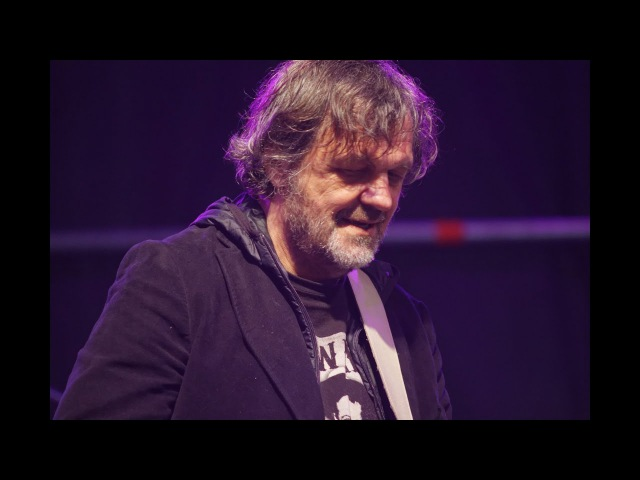 Emir Kusturica The No Smoking Orchestra - Fuck you MTV