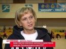 2014-11-17 г. Брест. Мастер – класс по художественной гимнастике. Телекомпания Буг-ТВ.