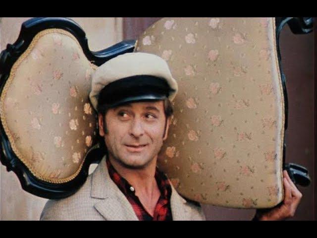 12 стульев. 4 серия (1976). Сатирическая комедия | Фильмы. Золотая коллекция