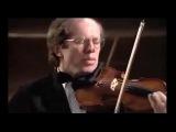 GIDON KREMER - Mozart Violin Concerto # 5 in A major Harnoncourt