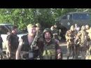 Армия Новороссии ДНР ЛНР Army of Novorossiya LNR DNR