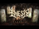 EMESIS - HYPOXIA OFFICIAL LYRIC VIDEO 2017 SW EXCLUSIVE