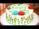 Amazing Cake Decorating Techniques 2017 😘 Most Satisfying Cake Style Video CakeDecorating 76